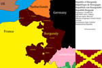 Republic of Burgundy
