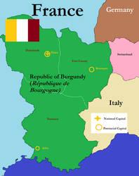 Republic of Burgundy 2 by dragonvanguard