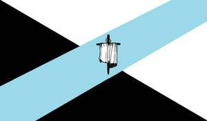 Mandaean Flag