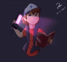 Dipper!