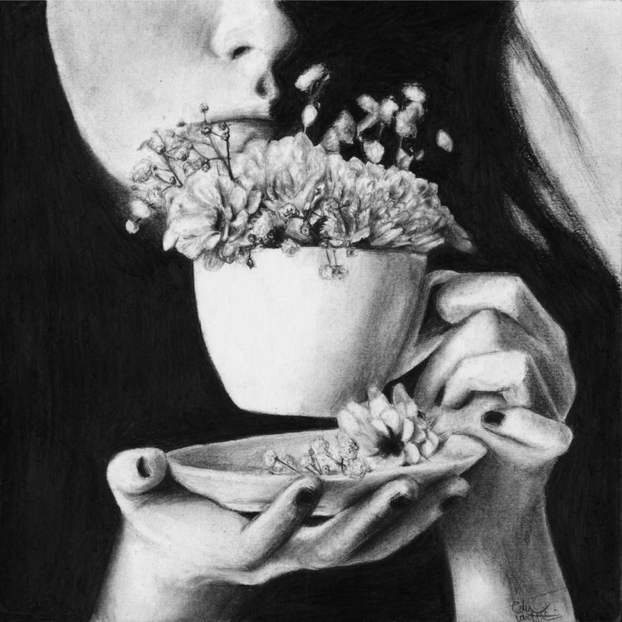 Flower Tea by Bolbec