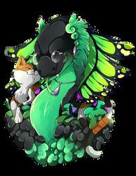 CMS: Flutter by Nanabbi