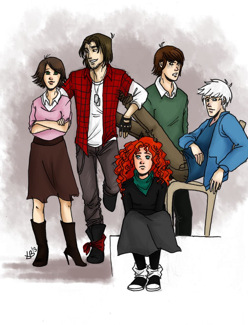 belonging the breakfast club Everything you ever wanted to know about the theme of identity in the breakfast club.