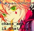 Len Kagamine Icon by ChaosAnn
