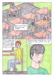 Detention page 1 by EduartBoudewijn