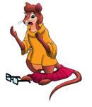 Velma Mouse TF