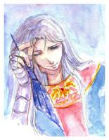 Rune II by sinnistvether