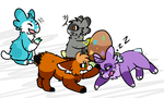 Pouch Party Prompt