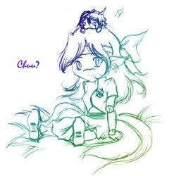 Chibi ID - Chuu? by Boogiepop-Witch