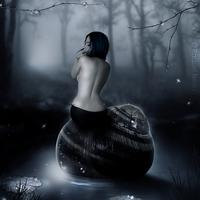 Lost wings by KellieArt