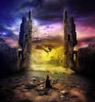 Passage to a faraway kingdom