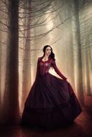 Victoriana by KellieArt