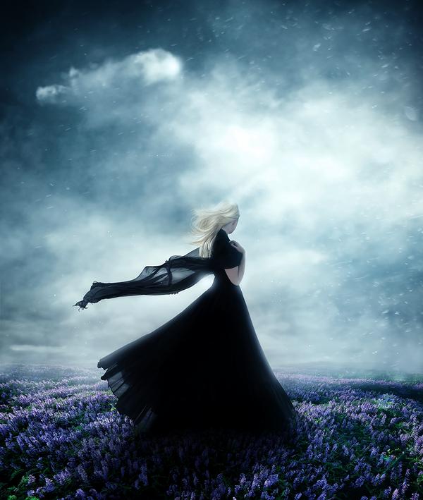 Elegy by KellieArt