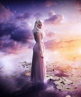 Days of light by KellieArt