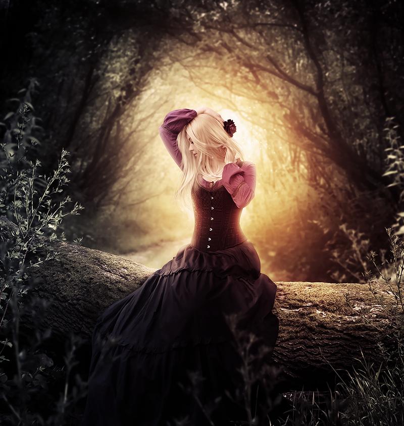 Janna by KellieArt