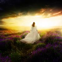 Far from me by KellieArt