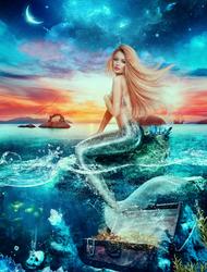 Marina by KellieArt