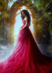 Rose by KellieArt