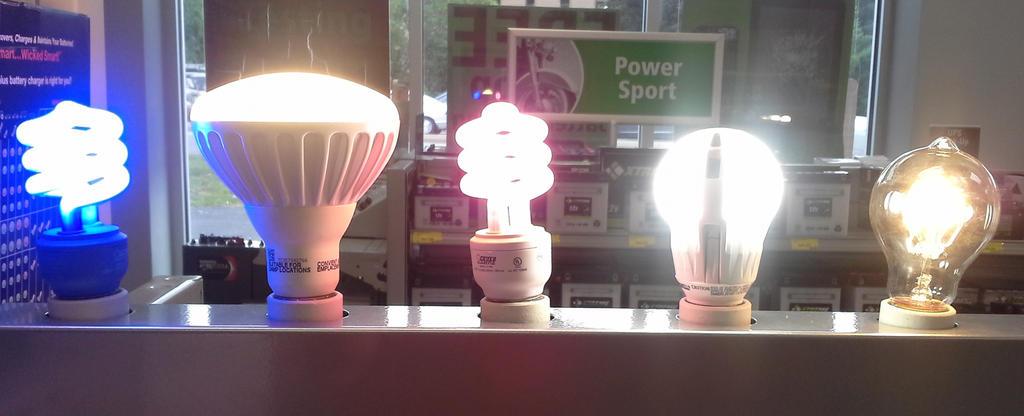 bright ideas by thirdhand