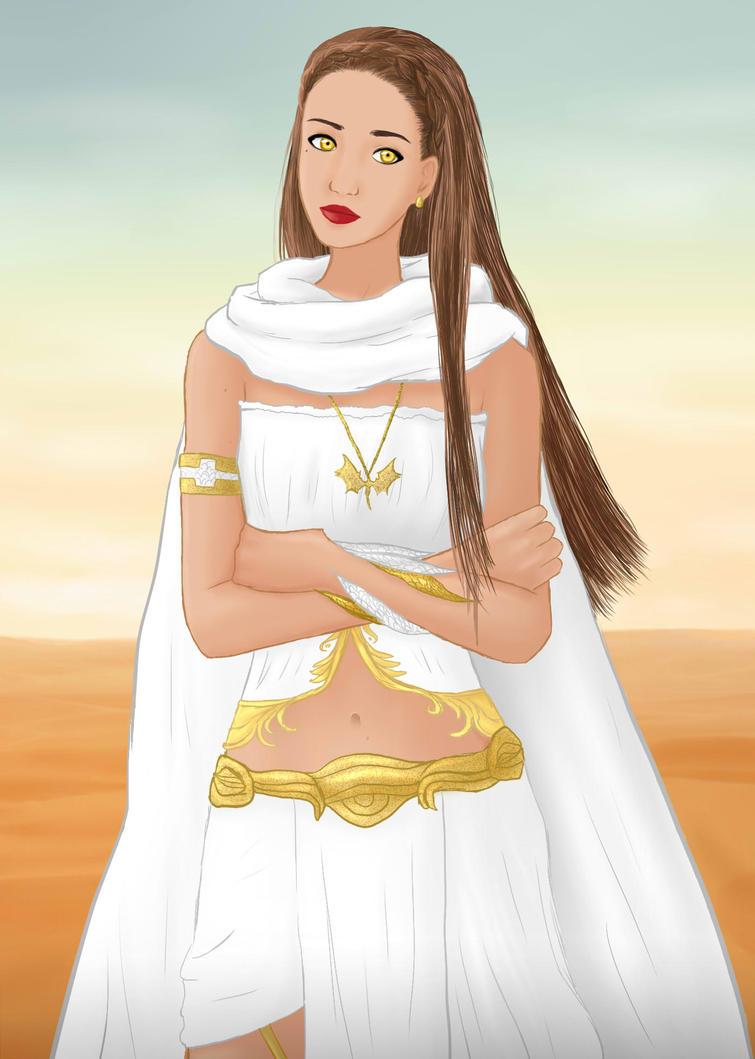 Seralys by Cheliya