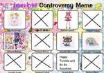 Jewelpet Controversy Meme