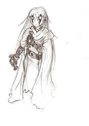 Cyrus Firenze - Star Wars RPG2 by Blit-kun