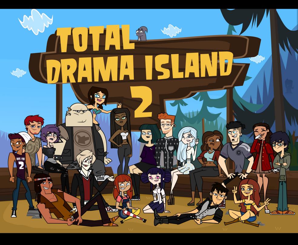 total drama fan season ben 10 kids watch