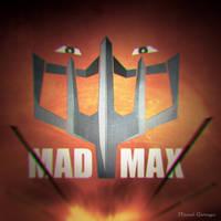 Mad Max - Fan Art