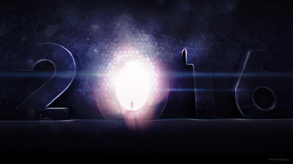 2016 by techngame