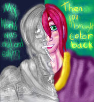 Color my World by Cians-Sacred-Lair