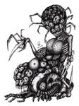 Monster No. 16 : The Etheric Body of Eidolon