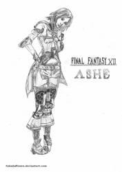 Ashe - 2005