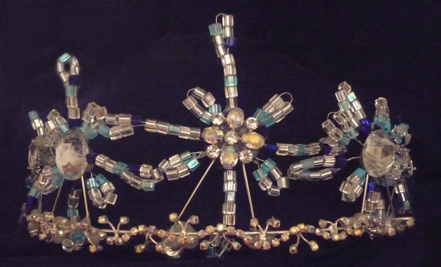 glinda the good witch crown template - glinda crown