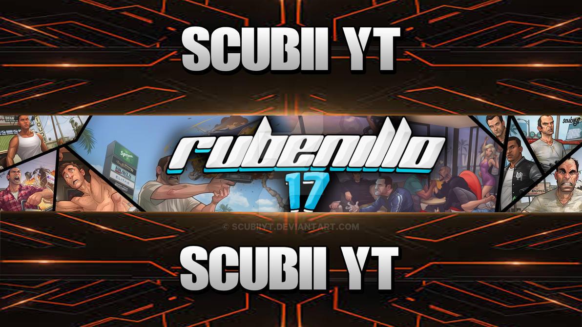 Rubenillo17 BANNER4 by ScubiiYT