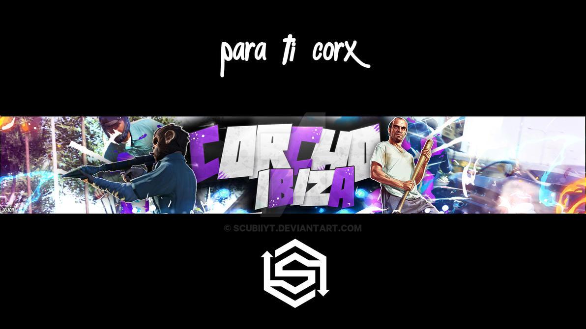 Banner PARA corchoibiza by ScubiiYT