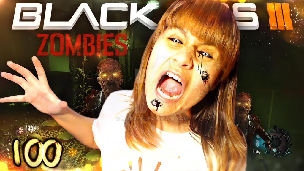 Mini Zombies Bao by ScubiiYT