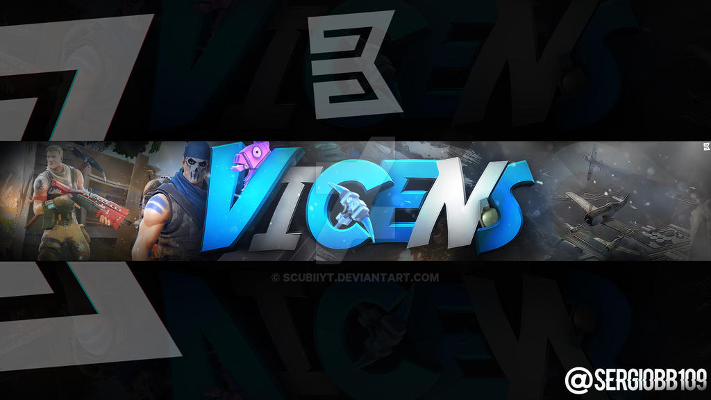Banner Para Vicens by ScubiiYT