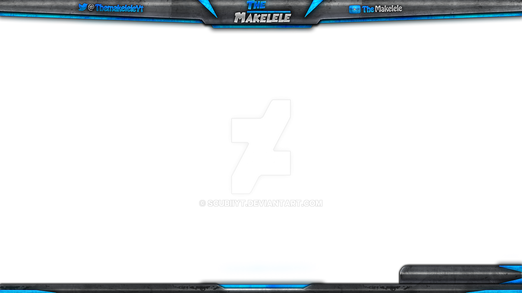 Overlay MakelelePNG by ScubiiYT