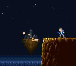 1001 Video Game Songs: Mega Man X Ending