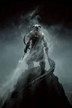 1001 Video Game Songs: Dragonborn
