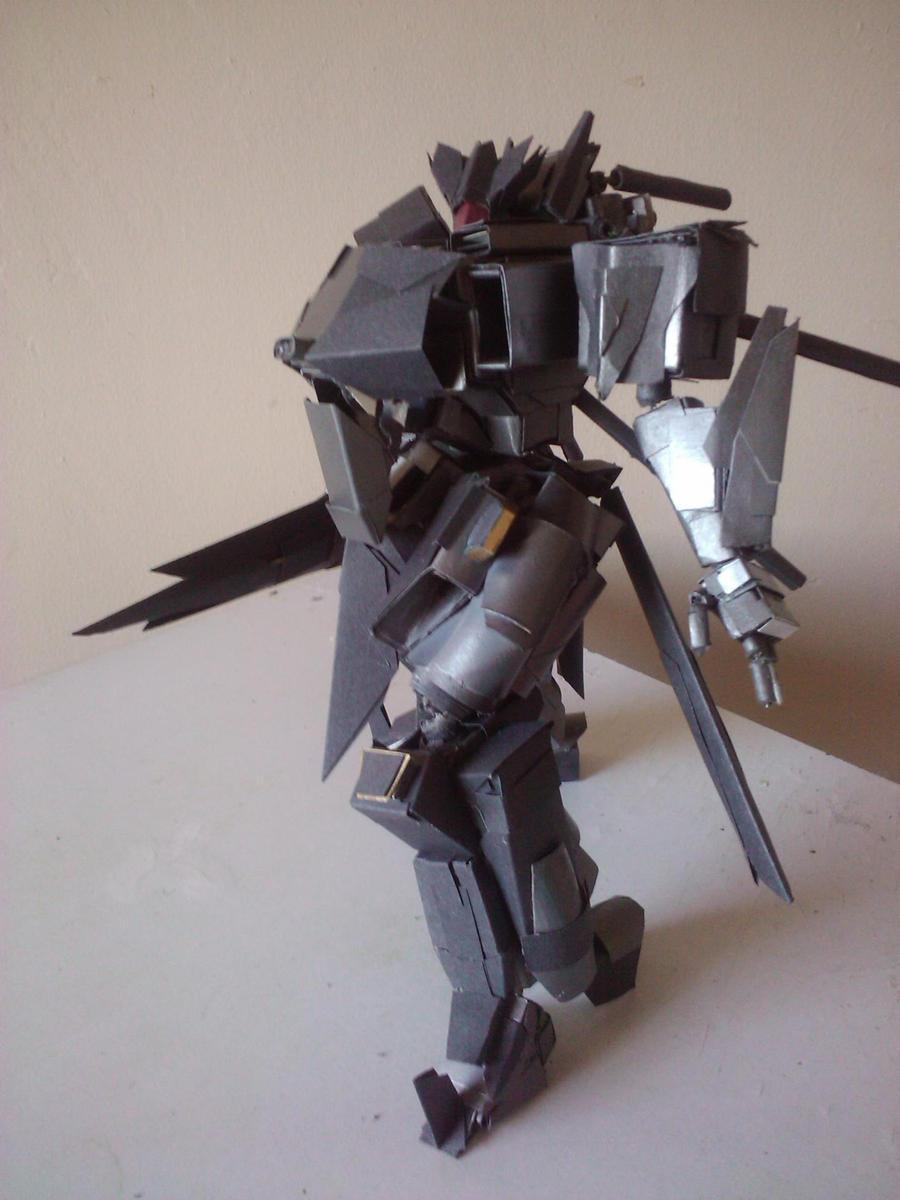 shogunmaster by shieldcore
