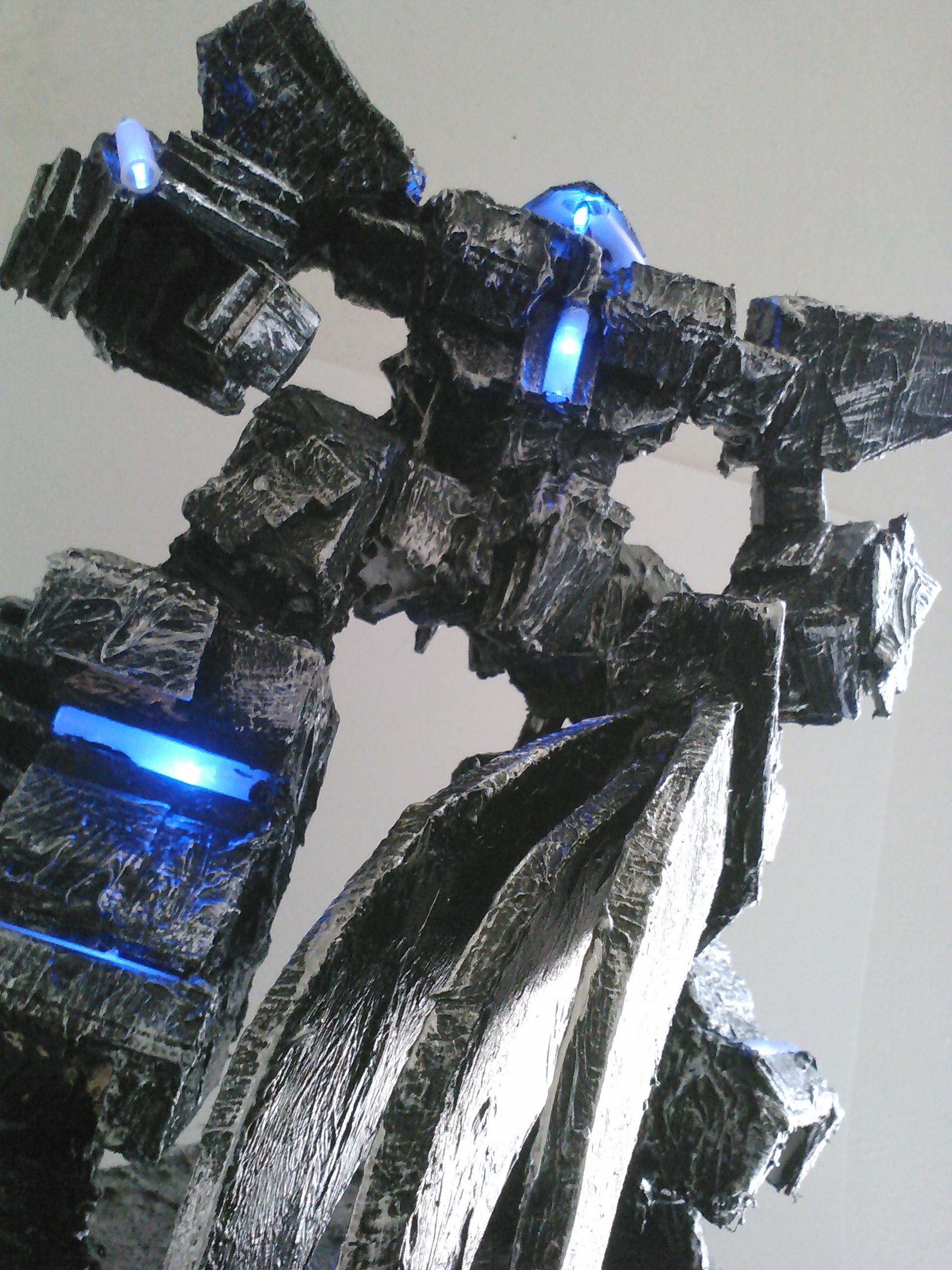 Shadow lurker-1 by shieldcore