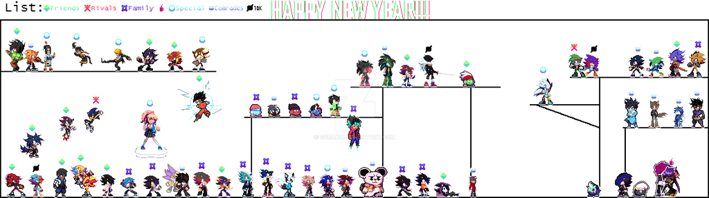 Happy new year 2021 :D!!