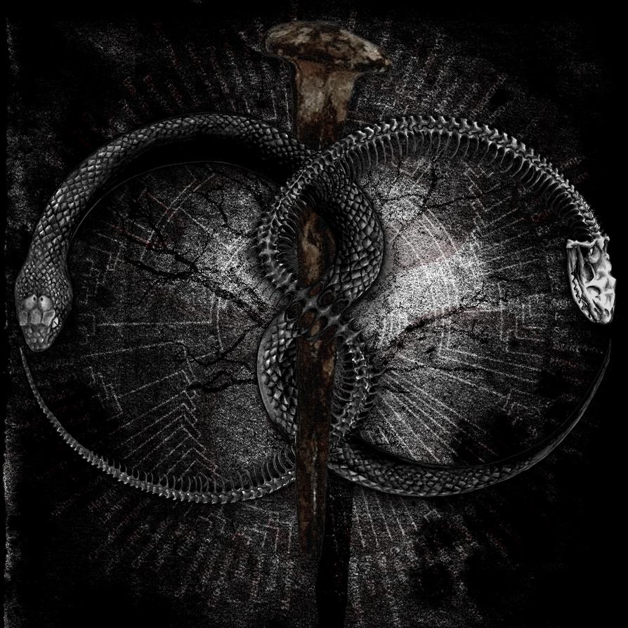 Ouroboros by NemorisInferioris