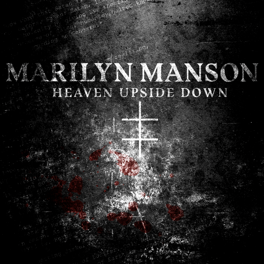 Heaven Upside Down Promo 1 by NemorisInferioris