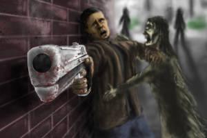 Fear by CeyoART