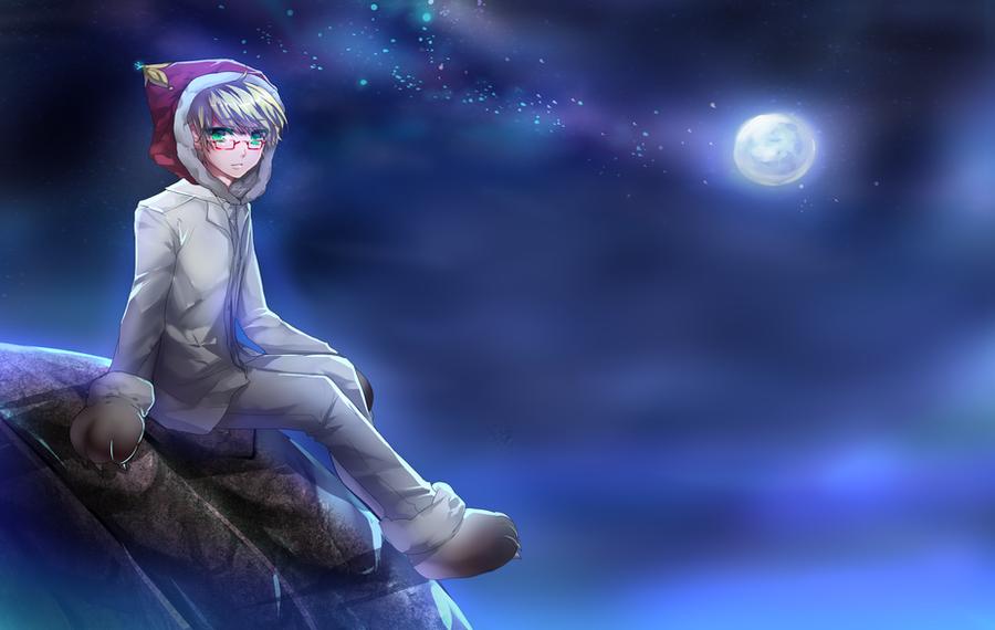Moonlight by Seerii