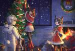 Merry Christmas! +Video