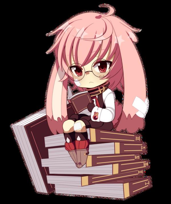 Encyclopedia Buntanica by poffinbox