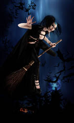hocus pocus by koox